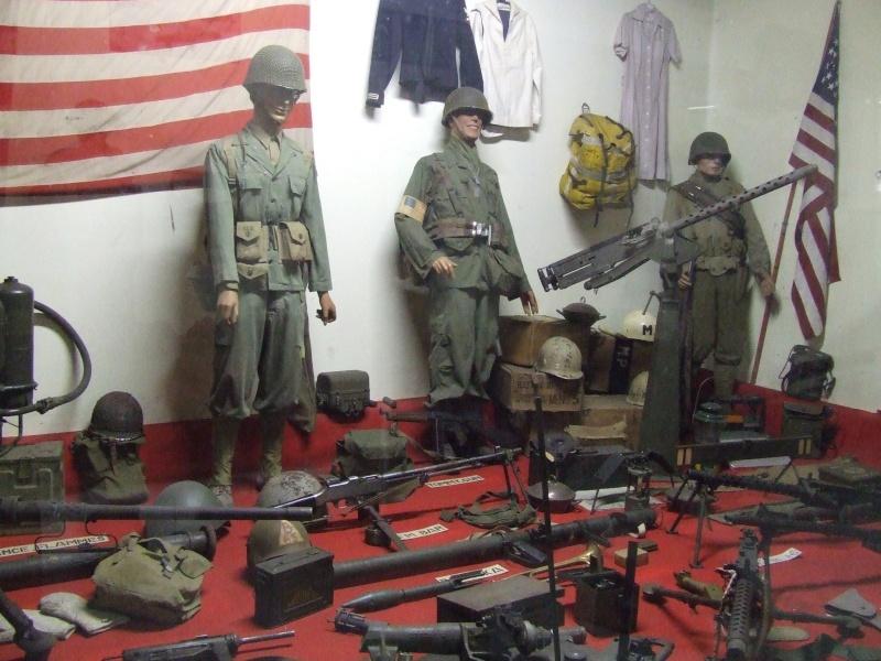musee des trois guerres Annecy Dscf7420