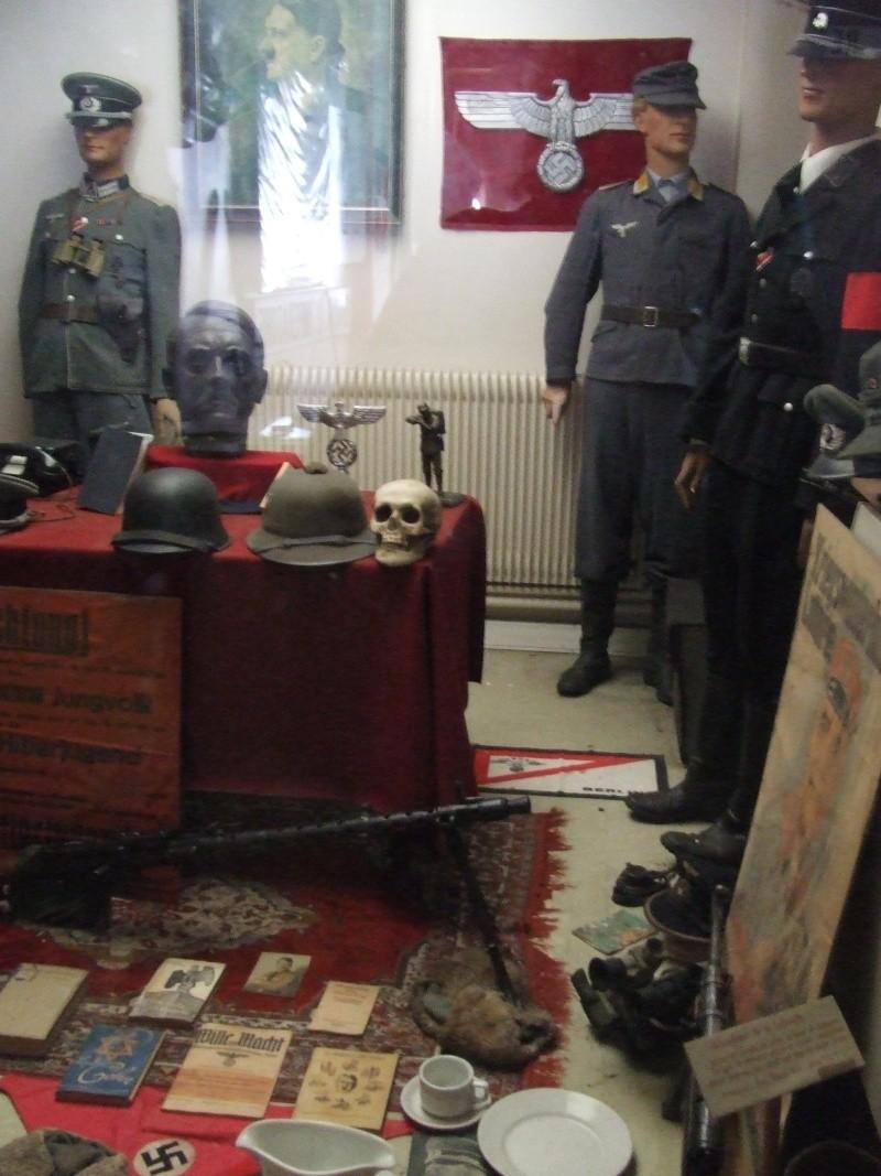 musee des trois guerres Annecy Dscf7422