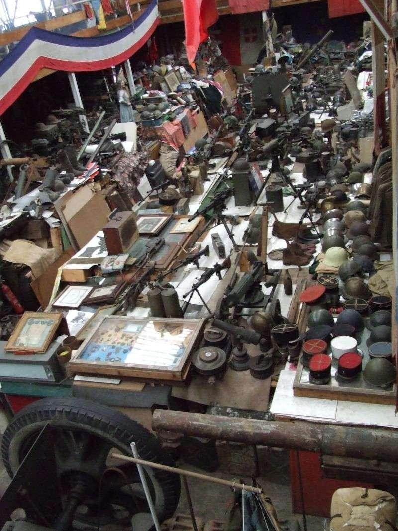 musee des trois guerres Annecy Dscf7424