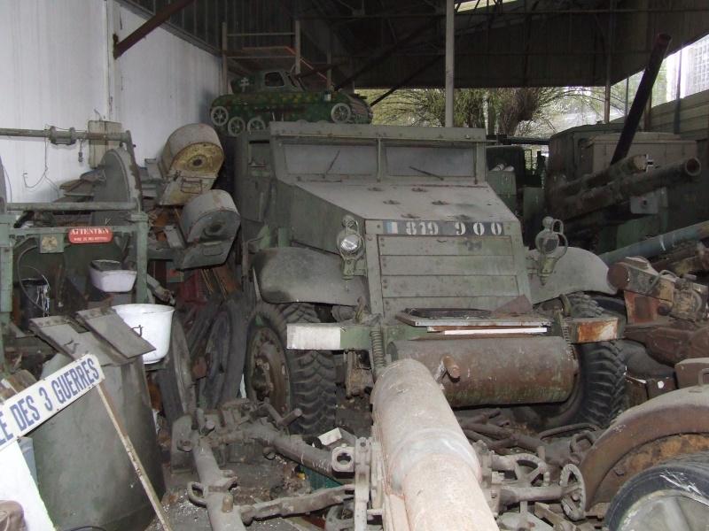 musee des trois guerres Annecy Dscf7510