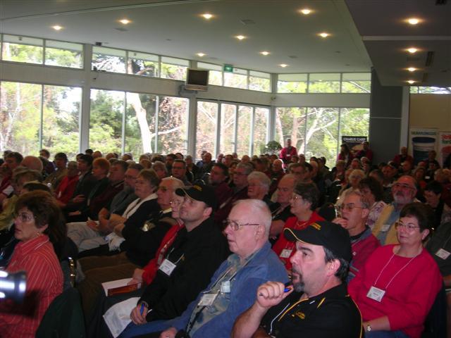 Convention des clubs australiens Audien10