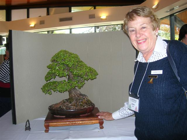 Convention des clubs australiens Janet_11
