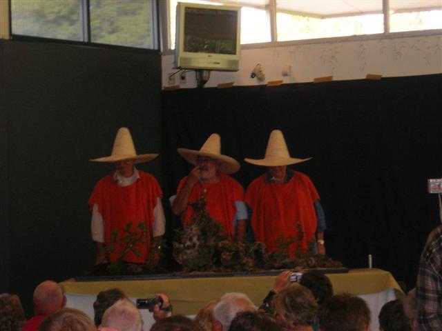 Convention des clubs australiens Three_10