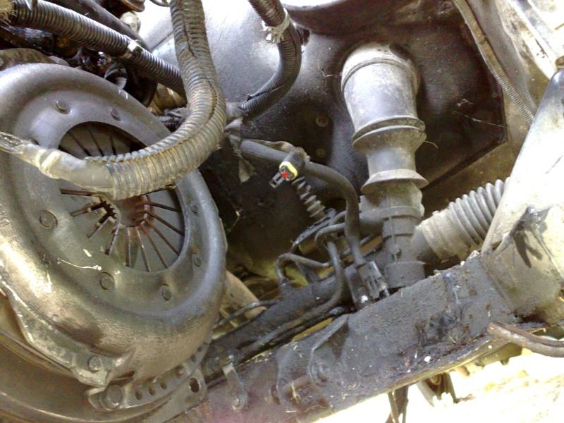 vibrations sur S2, fuites d'huile et accessoirement explosion de boite....! - Page 4 23092010