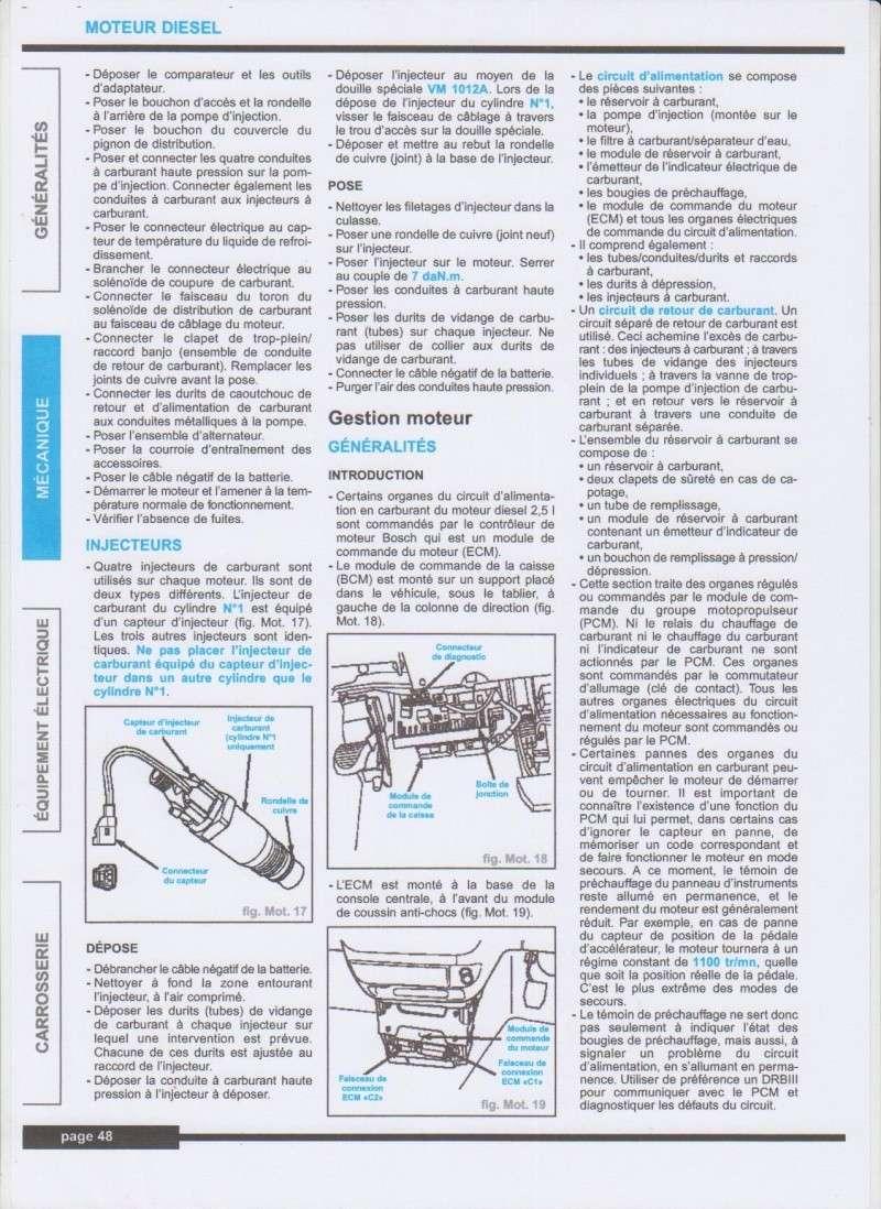 Calage de pompe à injection sur S3 2,5TD  - Page 3 Callag12