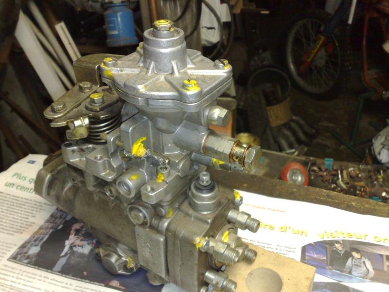 Calage de pompe à injection sur S3 2,5TD  - Page 3 Pompe_12