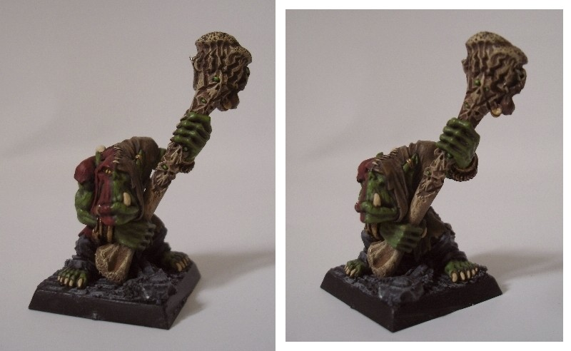 Tom's Orcs & Goblins (and Squigs!) 110