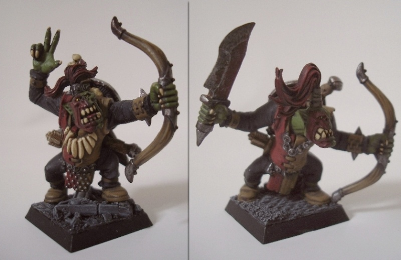 Tom's Orcs & Goblins (and Squigs!) 210