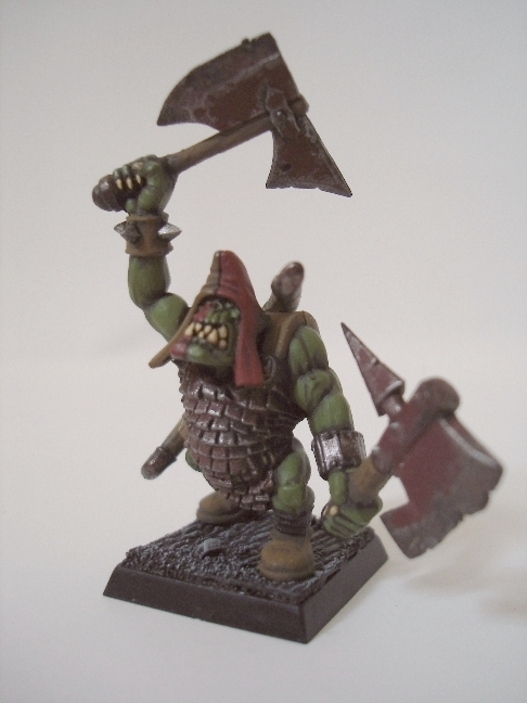 Tom's Orcs & Goblins (and Squigs!) 610