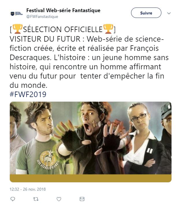 Dénoncez les fakes news à propos de Frenchnerd ! 27-11-10
