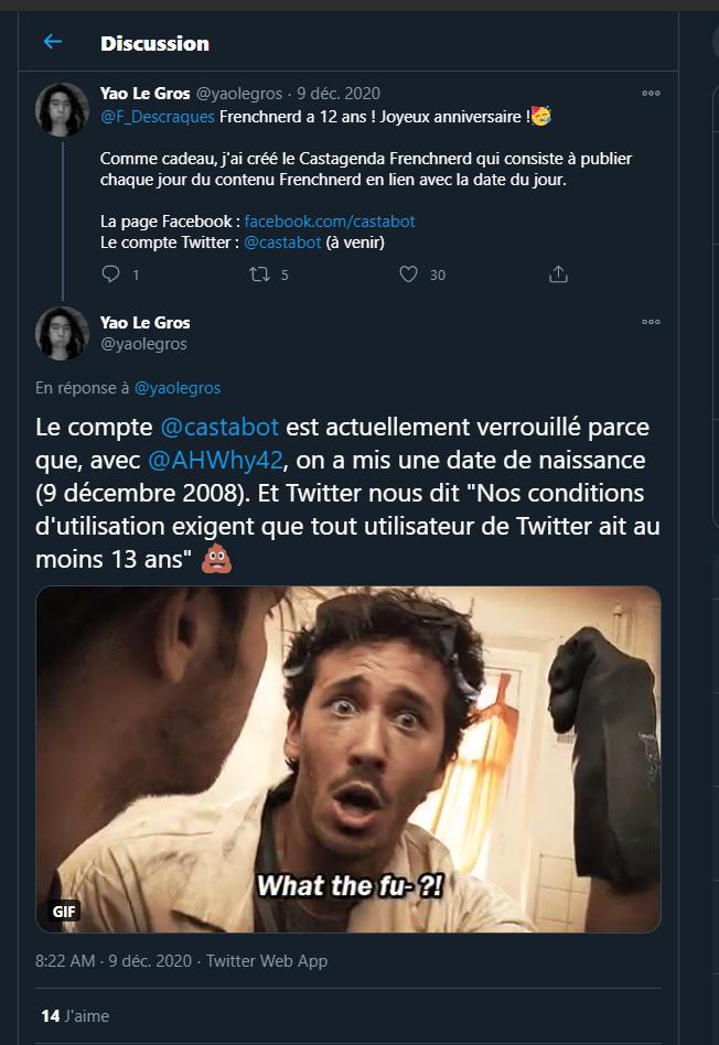 [Fan-page] Le Castagenda Frenchnerd Castag10