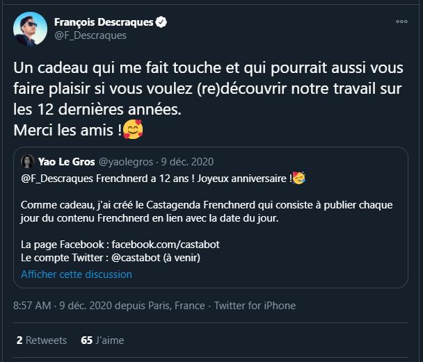 [Fan-page] Le Castagenda Frenchnerd Castag11