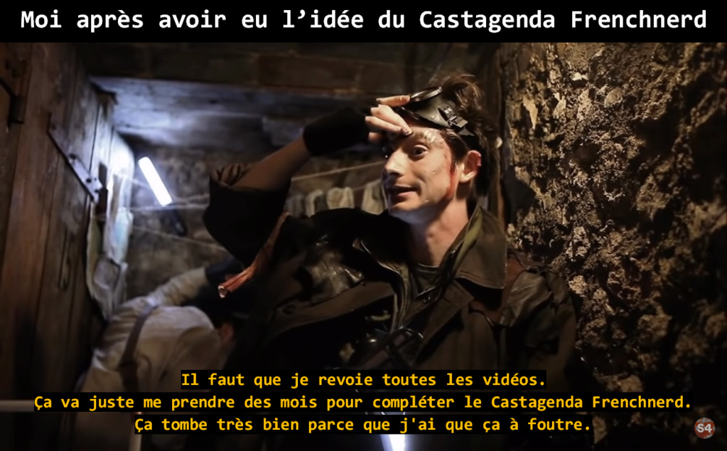 [Fan-page] Le Castagenda Frenchnerd Castag12