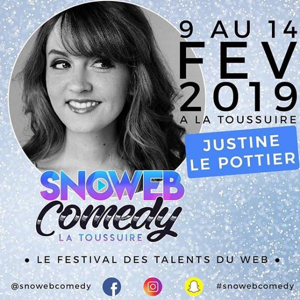 [Festival] Les Frenchnerdiens au Snoweb Comedy du 9 au 14 Février 2019 à a Toussuire Sans_t21