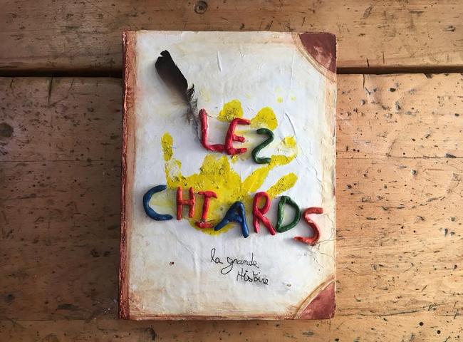 """[Série] """"Les Chiards"""" avec des Frenchnerdiens Tg14"""
