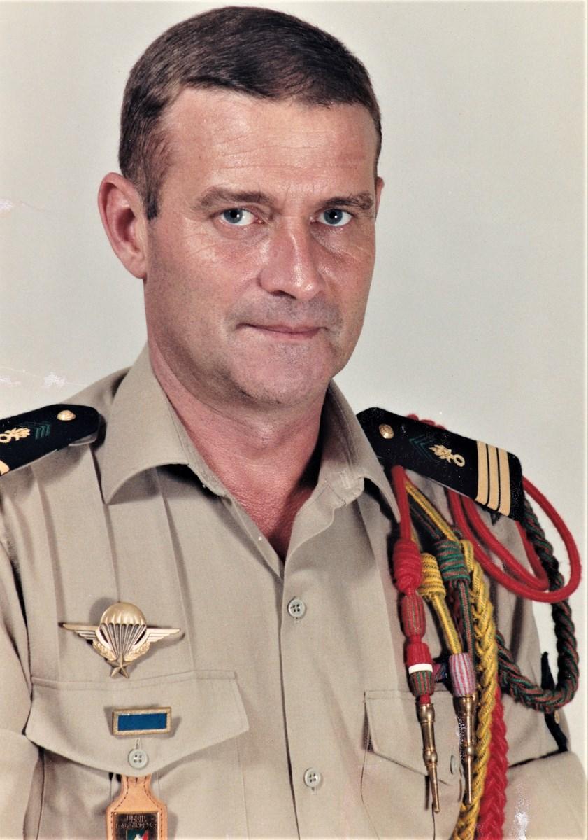 décès du capitaine Philippe Morand Pmoran10