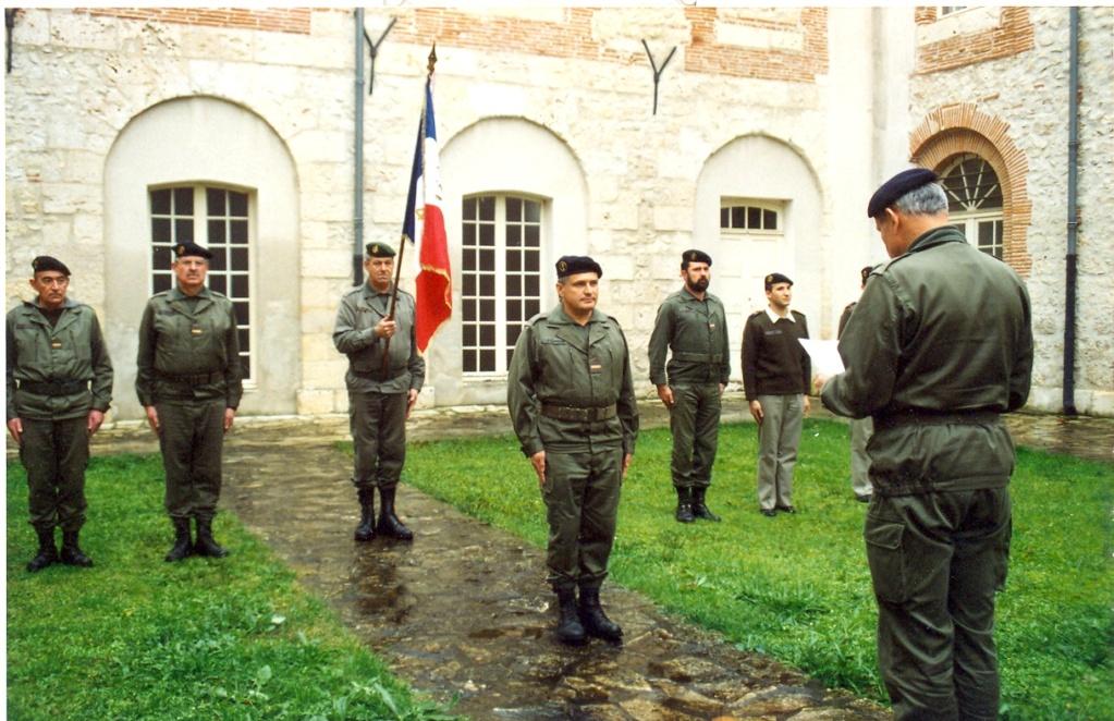 Recrutement  Légion Etrangère 2021 Prise_12