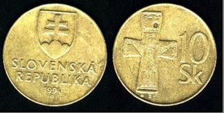 Símbolos e iconos de las monedas. - Página 2 Eslova10