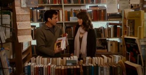 Les scènes de librairies et de bibliothèques au cinéma! Daninr10