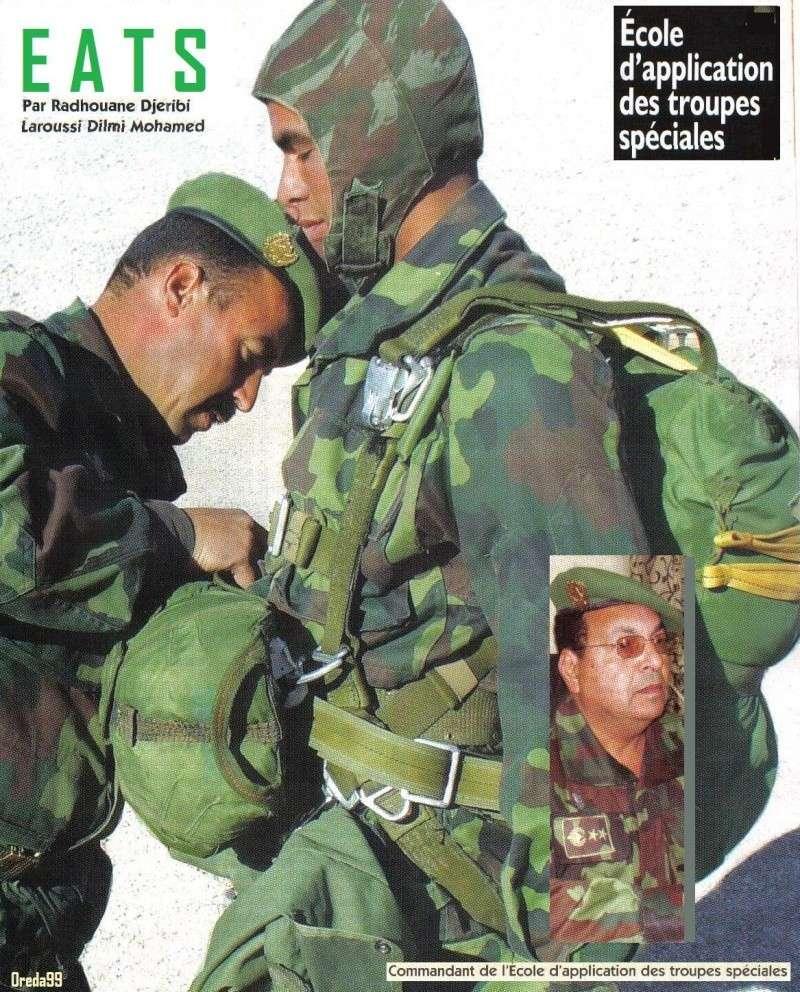 موسوعة الصور الرائعة للقوات الخاصة الجزائرية - صفحة 2 Dd10