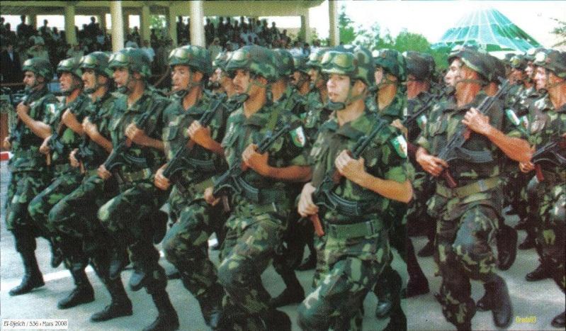 موسوعة الصور الرائعة للقوات الخاصة الجزائرية - صفحة 2 Dde11