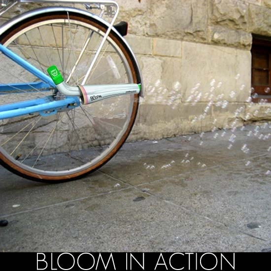 Concours 'Power to the pedal' Bloomi10