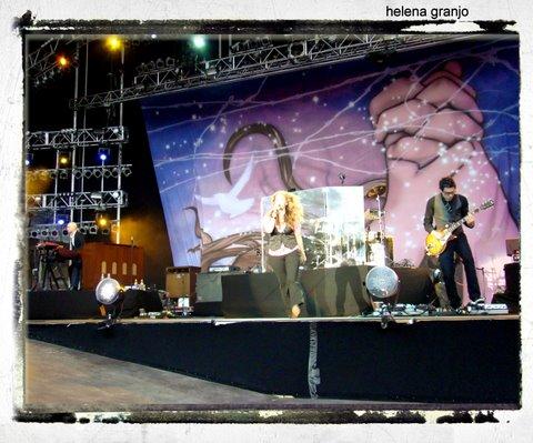 Reportagem Rock In Rio | 31 Maio Alanis10