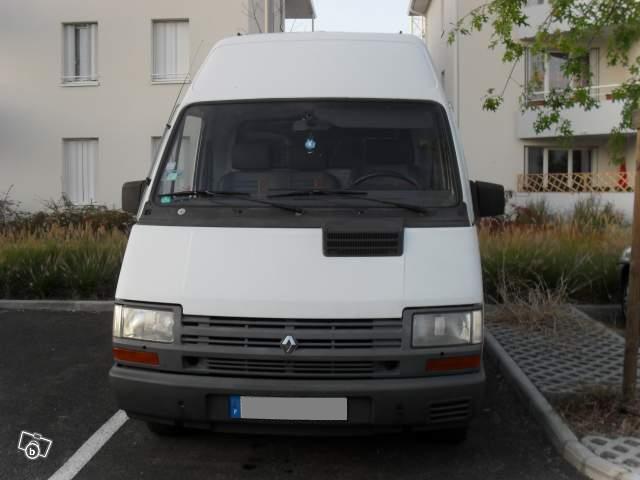 [vds-33] trafic diesel 55858610