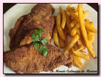 recettes de poulet Poulet10