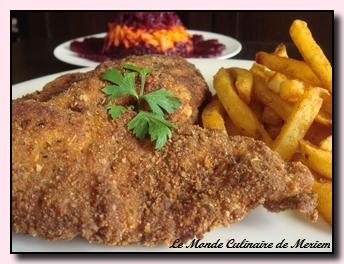 recettes de poulet Poulet13