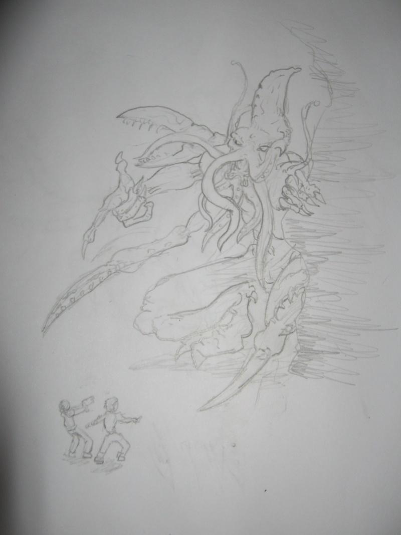Altri disegni... graziose creature mostruose Boh_0023