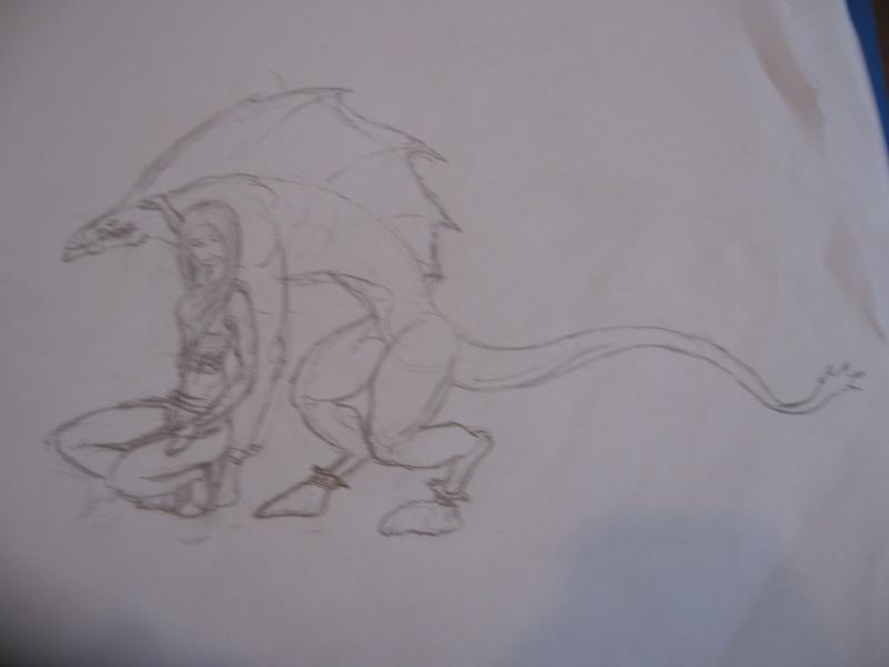 Altri disegni... graziose creature mostruose Boh_0026
