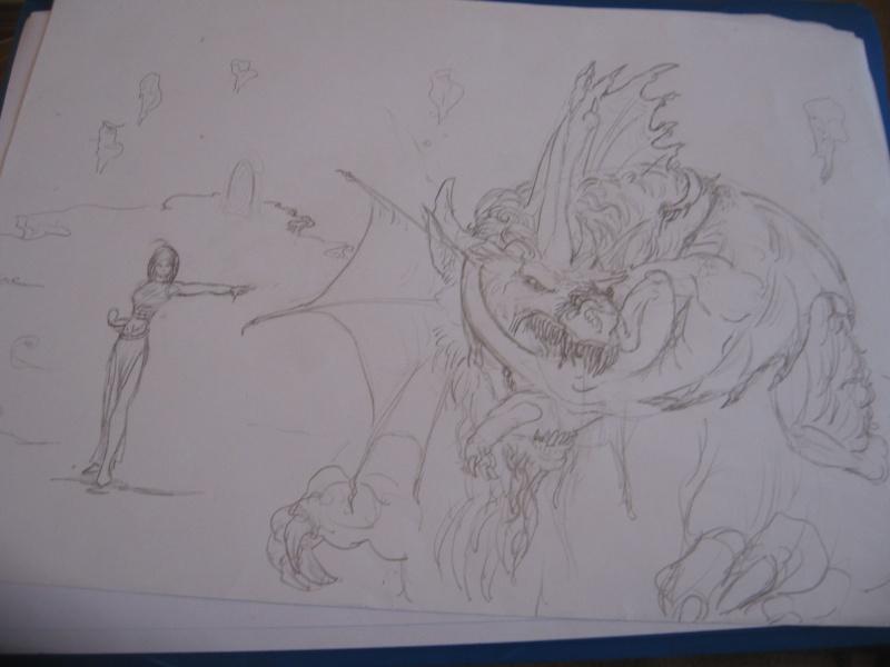 Altri disegni... graziose creature mostruose Boh_0027