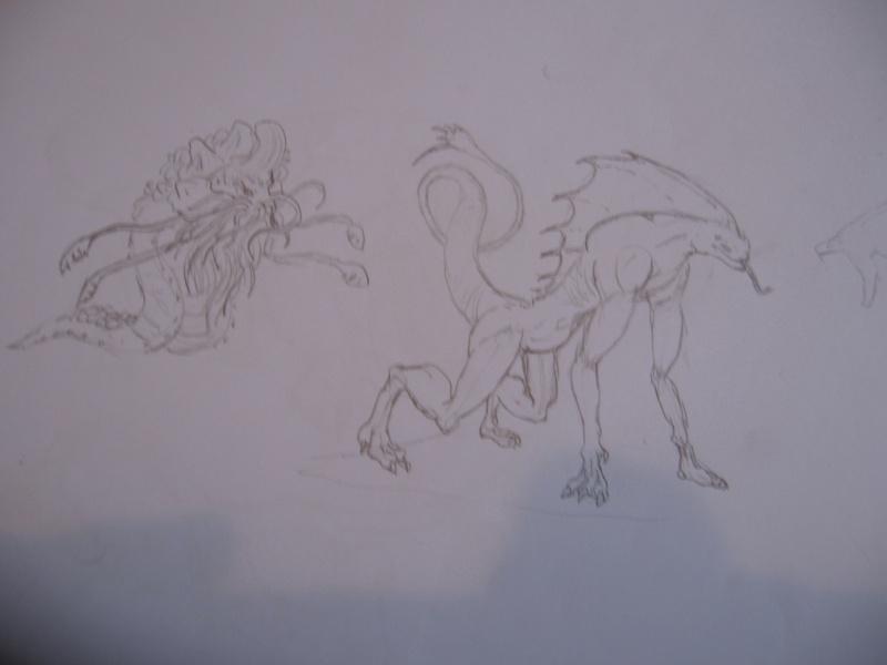 Altri disegni... graziose creature mostruose Boh_0028
