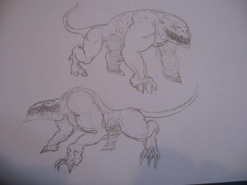Altri disegni... graziose creature mostruose Boh_0029