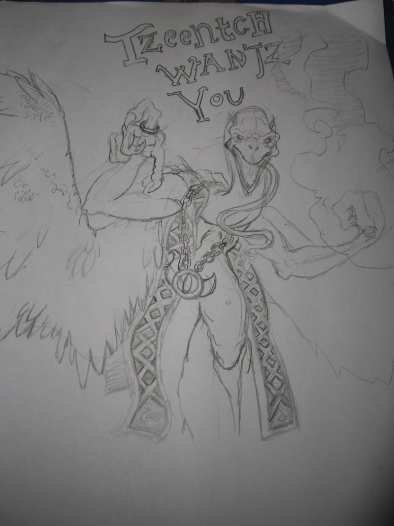 Altri disegni... graziose creature mostruose Boh_0112