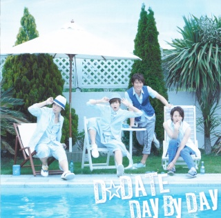 [3ème Single] Day by day Day_by13