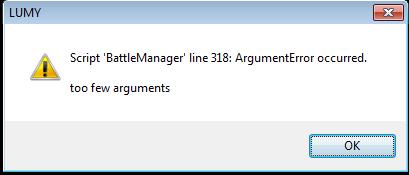 Le jeu se ferme à cause d'un bug de script [résolu] Print10