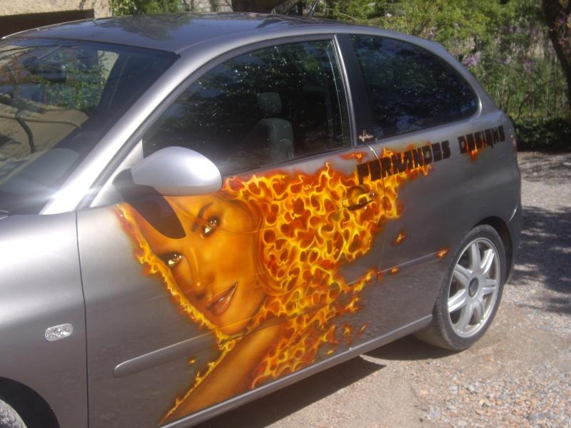 Peinture sur ma voiture Imgp0030