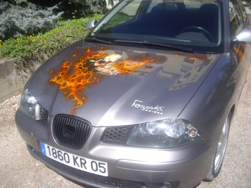 Peinture sur ma voiture Imgp0032