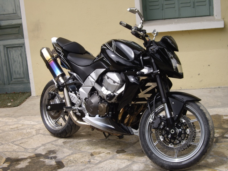 Kawasaki Z750 Imgp0130