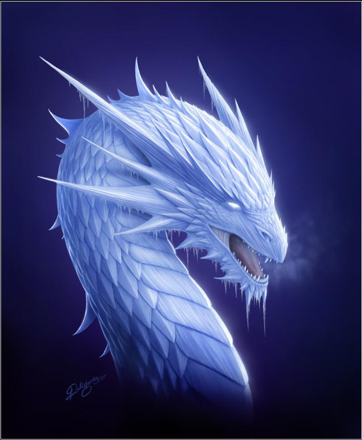 WHITE DRAGONS SUPREMS