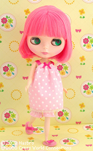 [Poupée] Prima Dolly 2 Péony 08061310