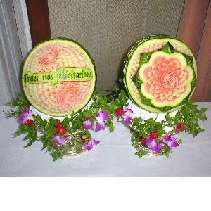 من يحب اليح ( الرقي او البطيخ الاحمر)؟ 11586320