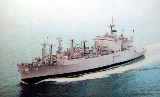 collection US Navy de jice63  (maj du 06 juillet 2019) 1974_u10