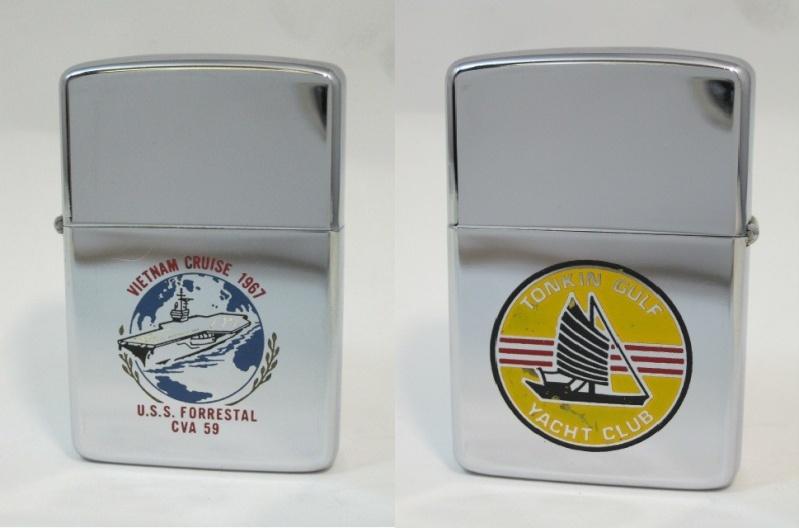 Zippos de navires US Navy ayant fait le Vietnam Uss_fo10