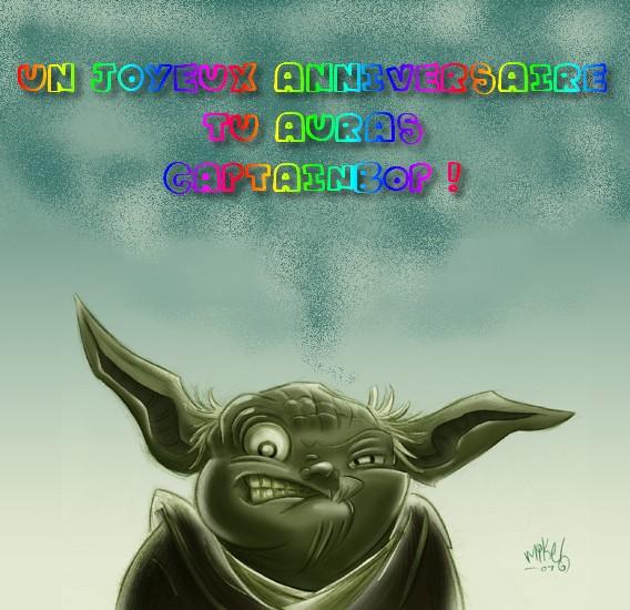 10 décembre ! Vive Captainbop ! - Page 2 Yoda-b10
