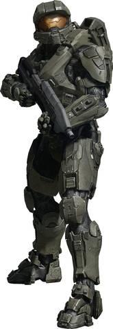 Halo atteindre les niveaux de matchmaking