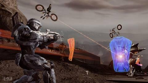 Ce qui ne va pas avec Halo 4 Matchmaking