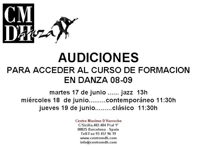 AUDICIONES 17_jun10
